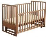 Детская кроватка Веселка Дени маятник, в ассорт.