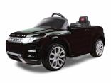 Электромобиль Range Rover Evoque Rastar, черный