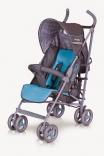 Прогулочная коляска Easy-Go Milo, в ассорт.