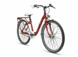 Велосипед S'cool chiX pro 26