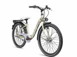 Подростковый велосипед S'cool chiX comp 24