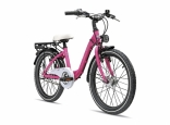 Велосипед S'cool chiX comp 20
