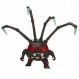 Фигурка серии Черепашки Ниндзя - Спайдер Байтс (12 см)