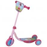 Самокат - скутер детский лицензионный Peppa (3-х колесный) Т57644