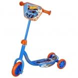 Скутер детский лицензионный Hot Wheels (3-х колесный) Т57645