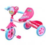 Трехколесный велосипед Kiddieland Peppa Т57573