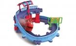 Игровой набор Станция техосмотра Chuggington LC54237
