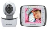 Цифровая бесконтактная видеоняня Motorola MBP 43