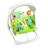 Портативное кресло-качалка