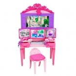 Волшебный туалетный столик Barbie из м/ф Barbie Суперпринцесса CDY64