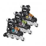 Раздвижные роликовые коньки Tempish Lux Rebel 29/32, 33/36, 37/40, 10000000413