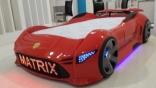 Кровать-машина Gencecix Matrix