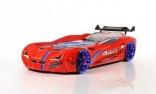 Кровать-машина Gencecix Bmw M6 красная