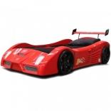 Кровать-машина Gencecix  Ferrari Enzo V3 красная