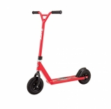 Самокат Razor Dirt Scoot Al для off-road/extreme для трюков, red, SKB-79-60