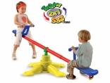 Качель-карусель Feber Twister See Saw, 5502