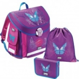Школьный ранец Hama с напомнением Baggymax Simy