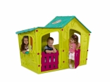 Игровой домик Keter Magic Villa Play house 17190655