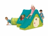 Игровой центр Keter Funtivity Play House 17192000, цвета в ассорт.