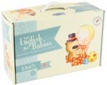 Английский из Англии для детей с рождения