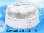 Йогуртница BOMANN JM 1025 CB