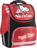 Рюкзак школьний каркасный