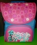 Ранец-рюкзак