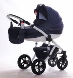 Детская коляска Adamex Avila, цвета в ассортименте