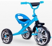 Трехколесный велосипед Caretero York, в ассорт.
