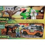 Игровой набор Долина Динозавров 5 Chap Mei, 520002, в ассорт.