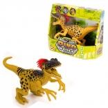 Игровой набор Долина Динозавров в Chap Mei звук и свет, 514036, в ассорт.