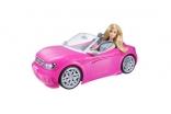Гламурный кабриолет Barbie CGG92