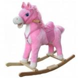Лошадка Alexis-Babymix FL-XR015