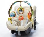 Дуга для коляски и автокресла Лесная сказка Tiny Love 1403100458
