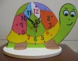 Часы Черепаха