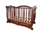 Детская кровать Трия Амелия (120х60см)