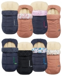 Теплый спальный мешок на овчине Trend ДоРечі, в ассорт.
