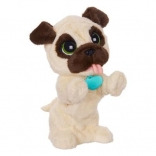 Интерактивный щенок FRF J.J. Hasbro B0449