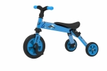 Трехколесный велосипед TCV синий T701 (B)