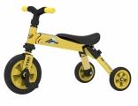 Трехколесный велосипед TCV желтый T701 (Y)