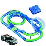 Игровой набор Захватывающие горки Wave Racers YW211033-3