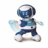 Интерактивный робот Tosy Discorobo – Лукас (танцует, озвуч. рус. яз.), TDV102