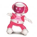 Интерактивный робот Discorobo – Руби (танцует, озвуч. рус. яз.), TDV103
