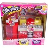 Игровой набор Shopkins S3 - Магазин косметики (с аксессуарами), 56033