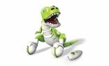 Интерактивный робот-динозавр Zoomer Dino, SM14404
