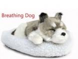 Дышащая собака Breathing Pet Хаски, HY-12K