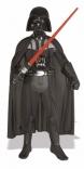 Карнавальный костюм Дарта Вейдера Звездные Войны размер 7-8 лет