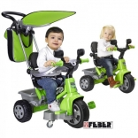 Трехколесный велосипед Feber Baby Twist Complet (700009714)