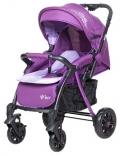 Детская прогулочная коляска Bair Fox, цвета в ассортименте