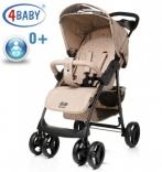 Прогулочная коляска 4 Baby Guido XVII, в ассорт.